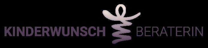 Logo der Kinderwunschberaterin